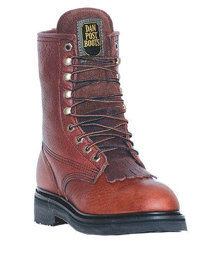 Men's Rigger Boots - Briar
