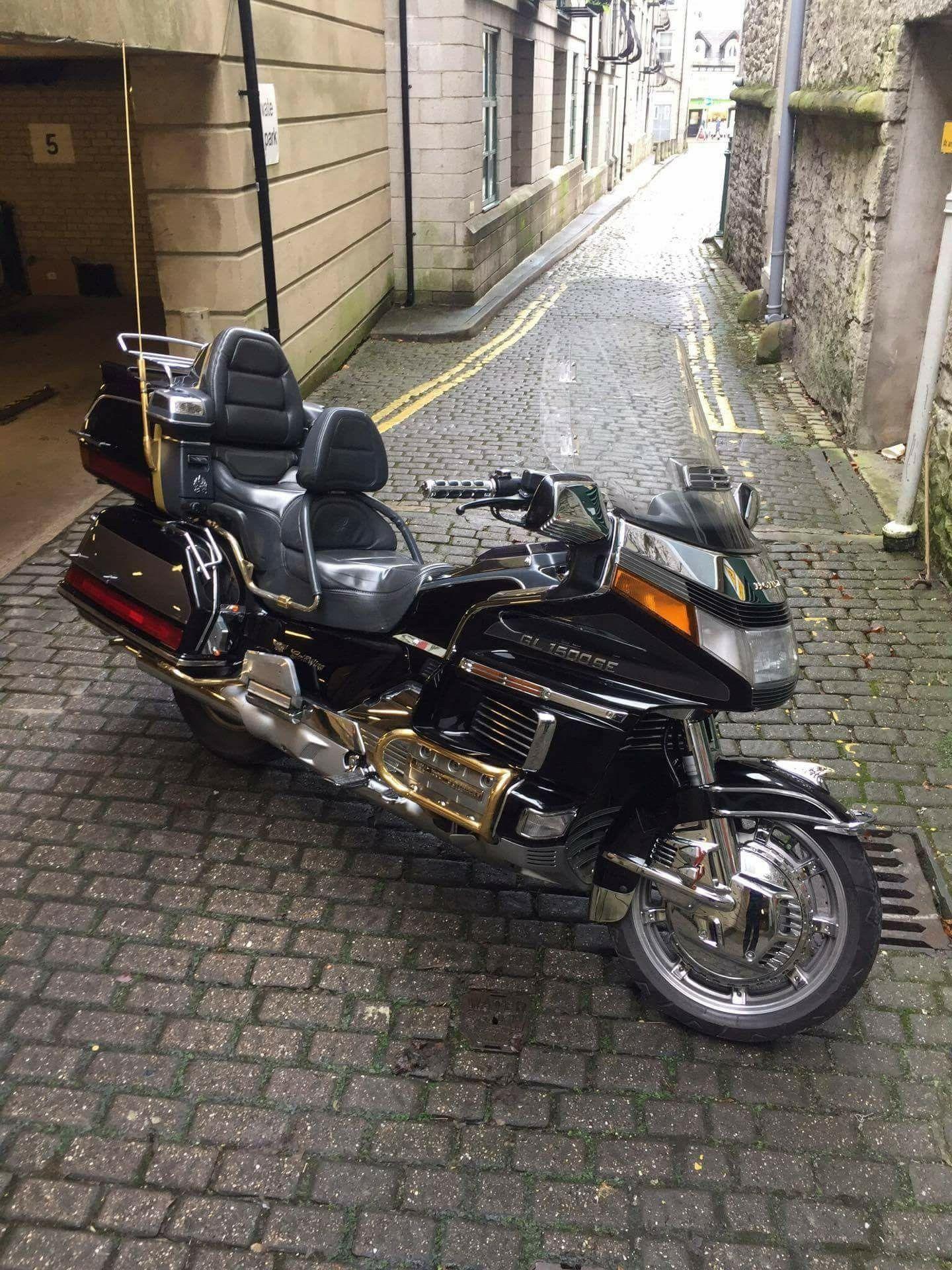 Pin On Gl1500 1988 2000