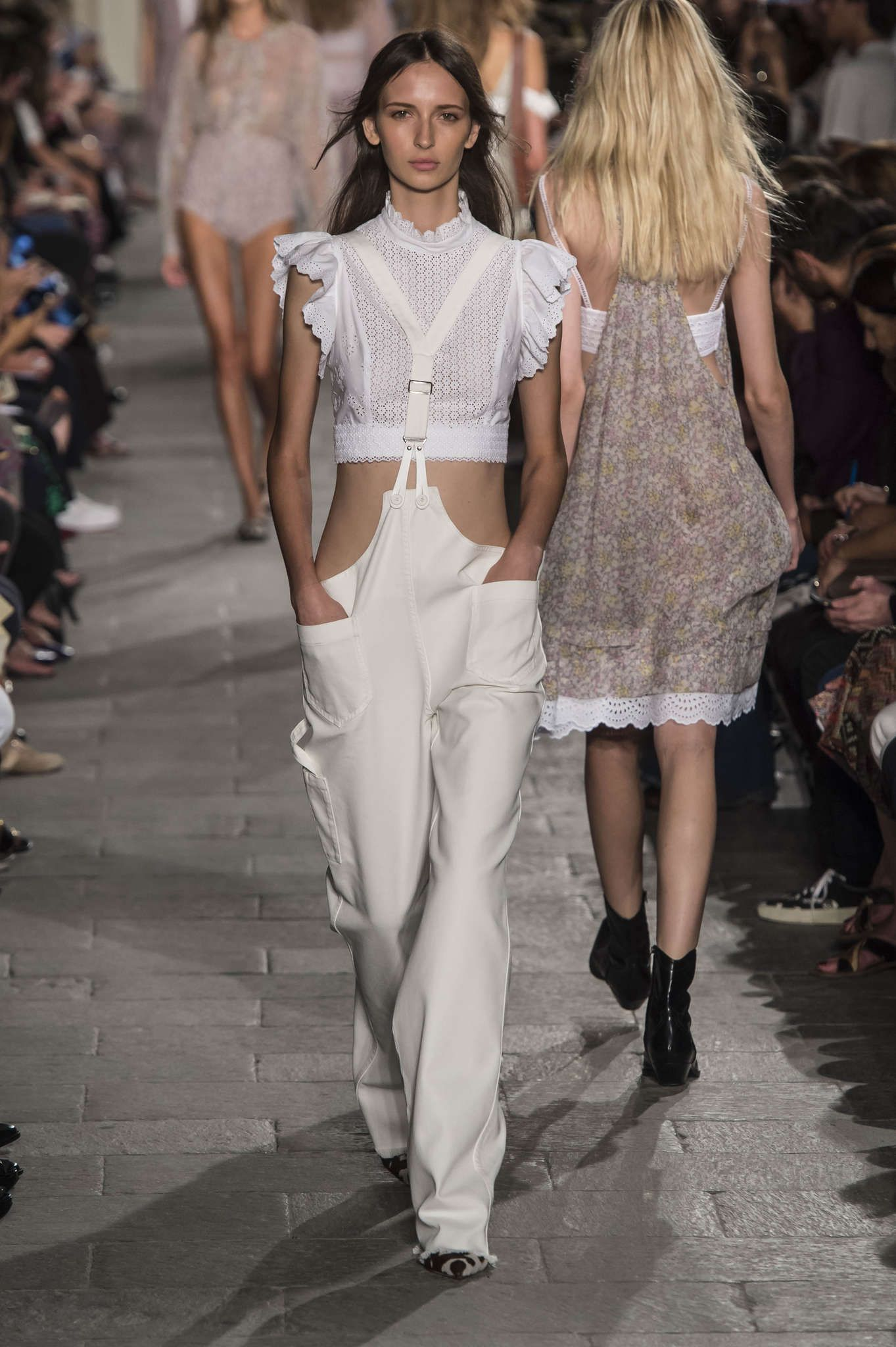 Philosophy di Lorenzo Serafini Primavera/ Verão 2016, Womenswear - Desfiles (#22981)