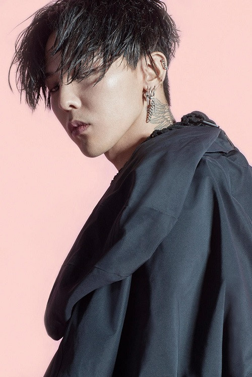 Netizens Discuss Which Idol Rappers Have Skills That Match With Hip Hop Artists G Dragon Hairstyle G Dragon Kpop Girls