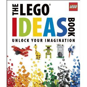 For my son who loves LEGOs, but I think we all get some use out of it!