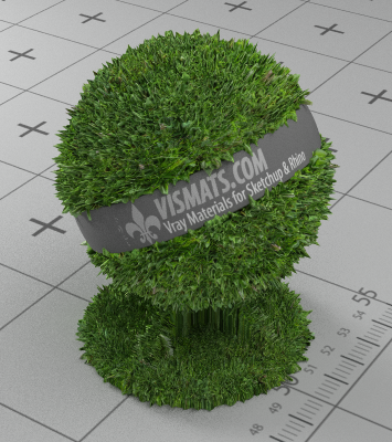 Free  vismat Materials for Vray for Sketchup & Rhino