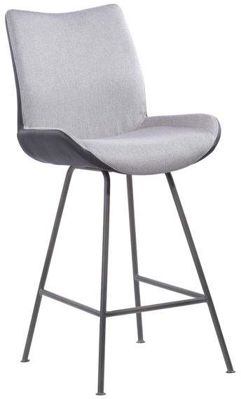 Sensational Dwellist Toronto 26 Counter Stool Products In 2019 Bar Bralicious Painted Fabric Chair Ideas Braliciousco