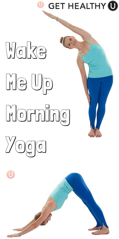 Get Energized With This 10 Minute Morning Yoga Sequence Recovery Workout Morning Yoga Morning Yoga Sequences
