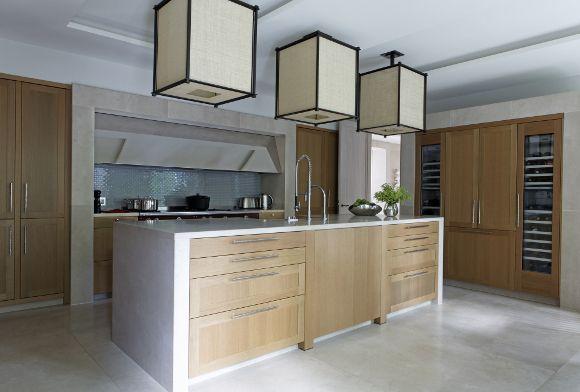 kitchen-martin-brudnizki-residential-interior-design House Dream