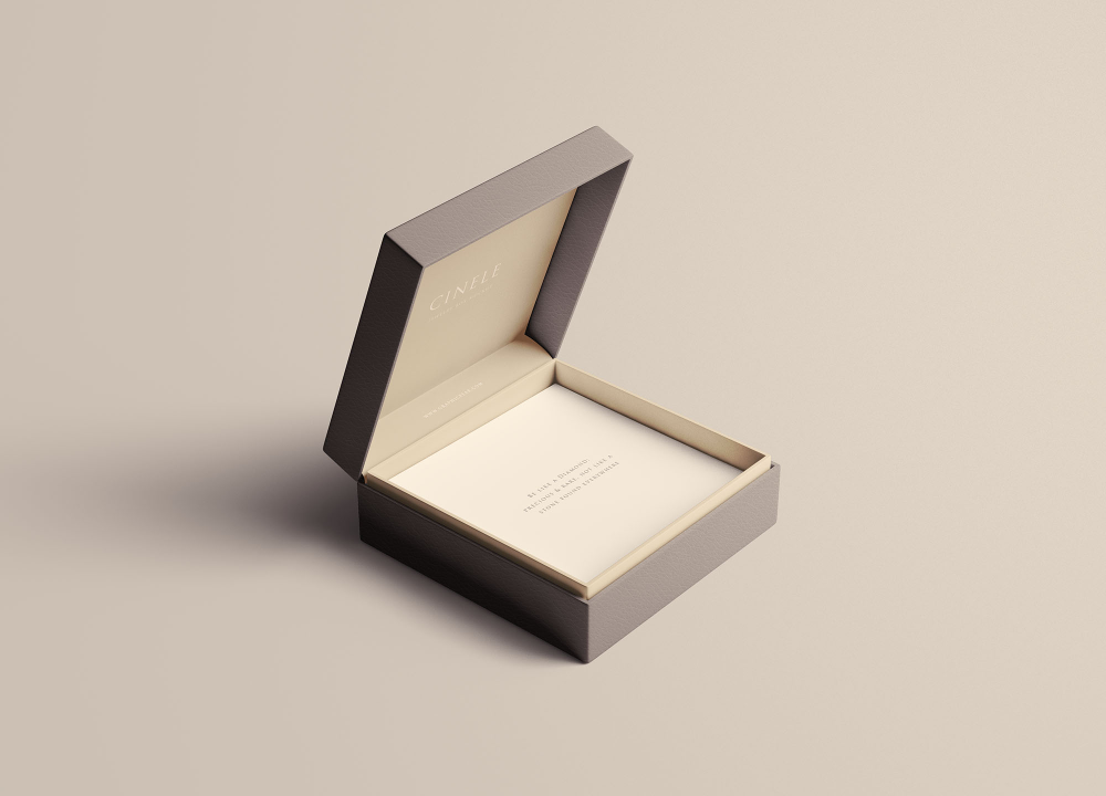 Download Jewelry Box Mockup Jewelry Box Box Mockup Jewelry