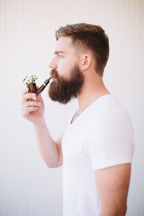 THIS IS THE IDEAL HAIR/BEARD TAPER IVE BEEN SEARCHING FOR