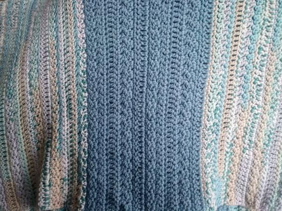 Pastel Hues Prayer Shawl #prayershawls