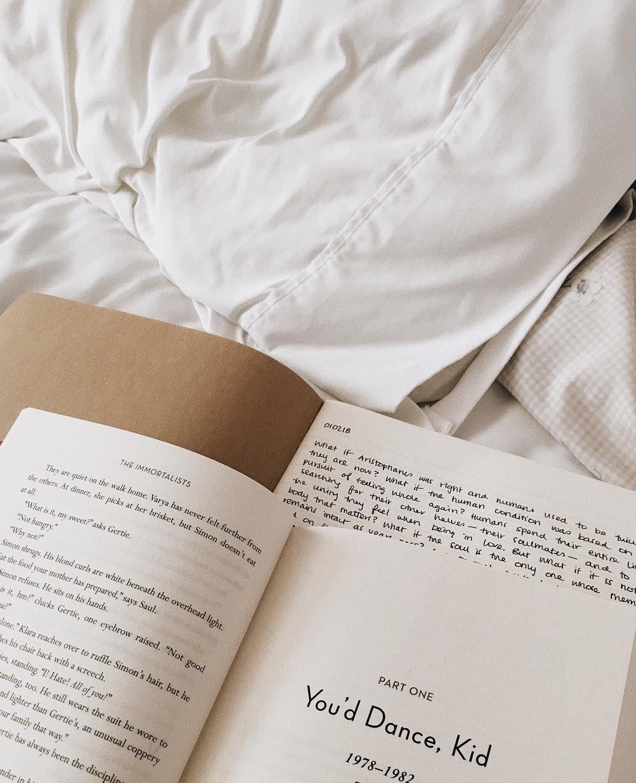 Karangan Spm Persedian Untuk Menempuh Alam Pekerjaan Book Aesthetic Brown Aesthetic Instagram Aesthetic