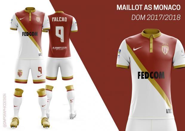 À quoi pourraient ressembler les maillots de la Ligue 1 la saison prochaine ?