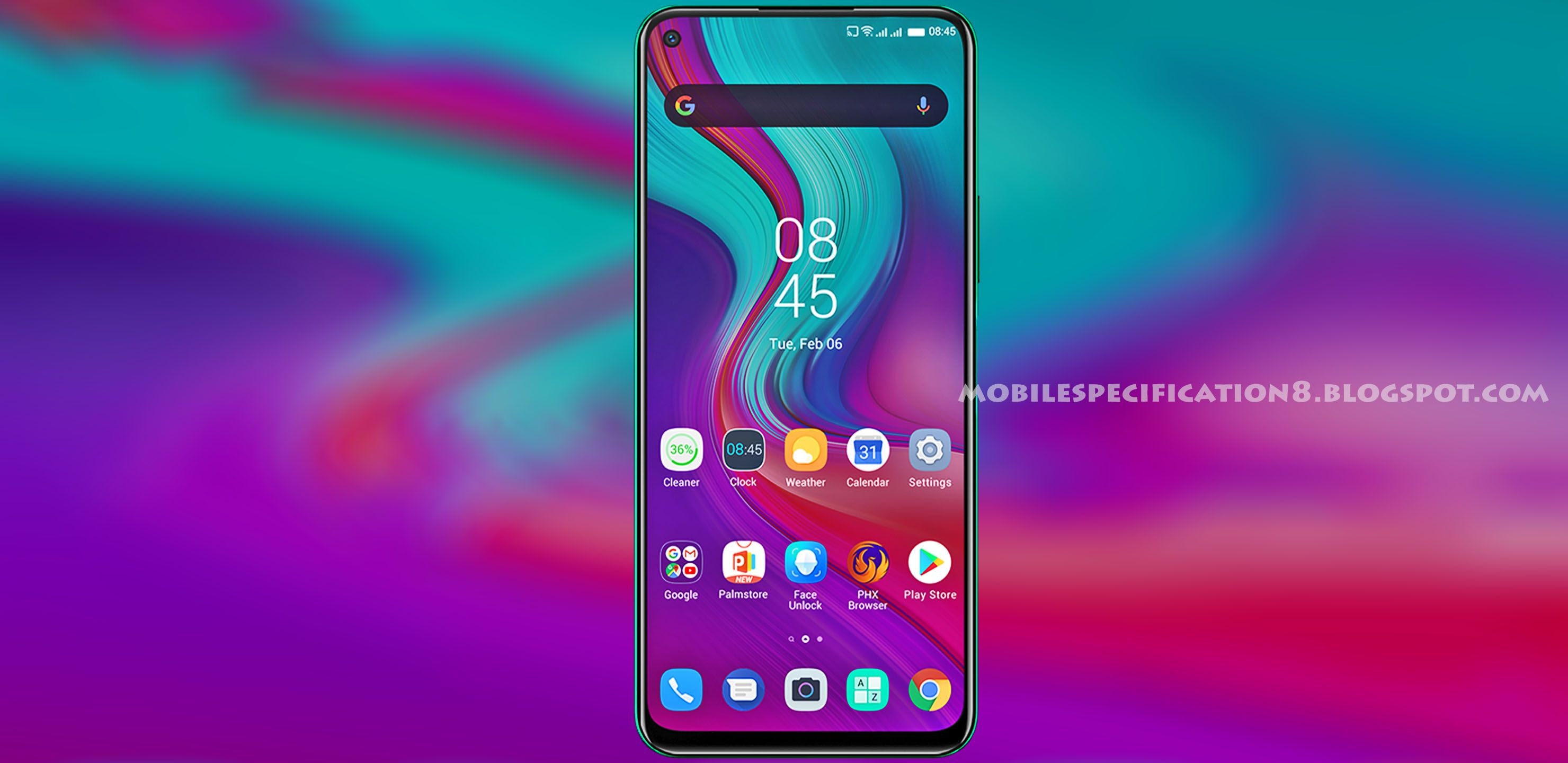 Infinix Note 7 Price in India, Launch Date