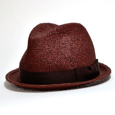 Fletcher Fedora available at  VillageHatShop  dfdbe24f677