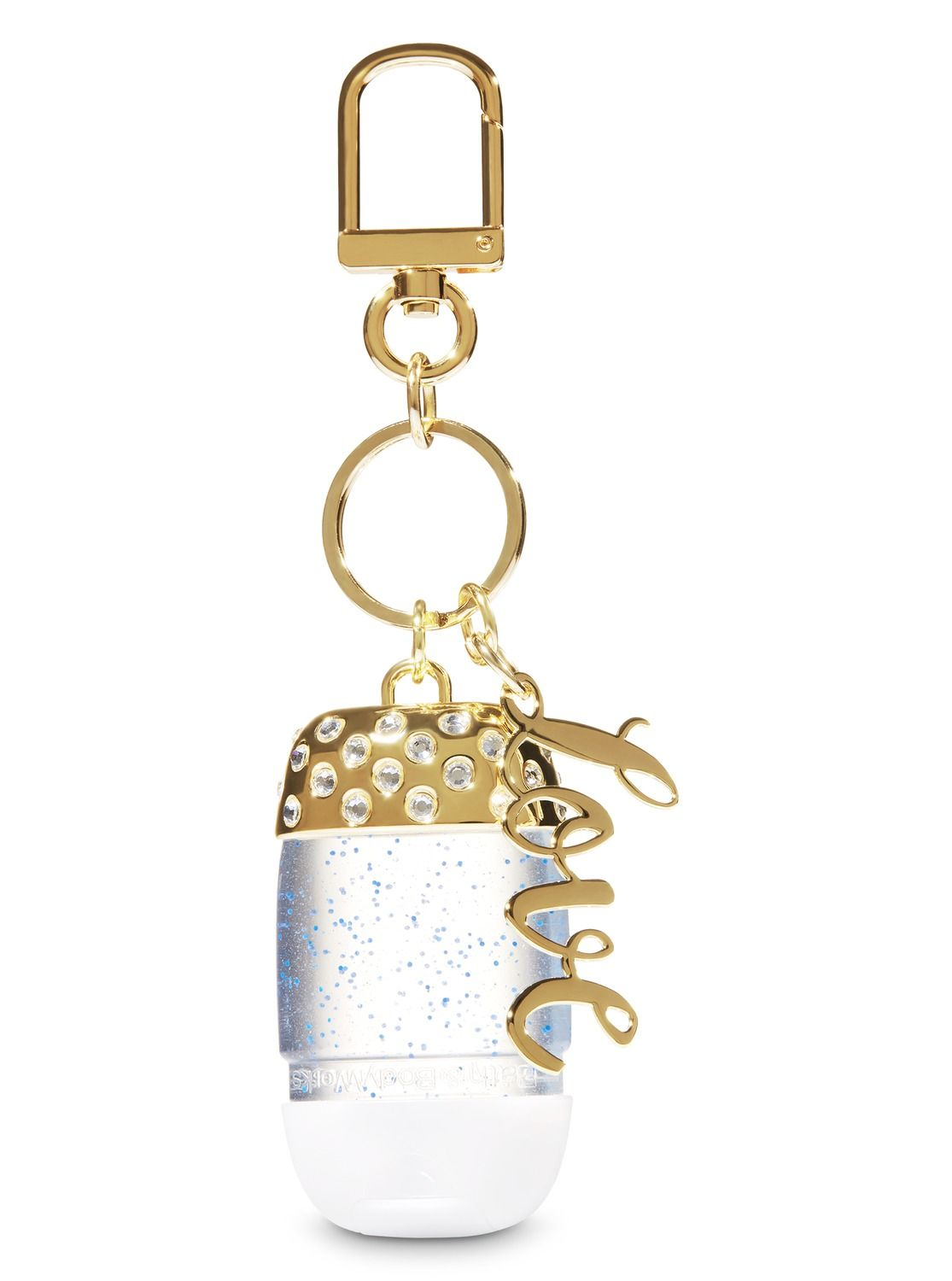 Love S As Good As Gold Pocketbac Holder Bath Body Works Hand