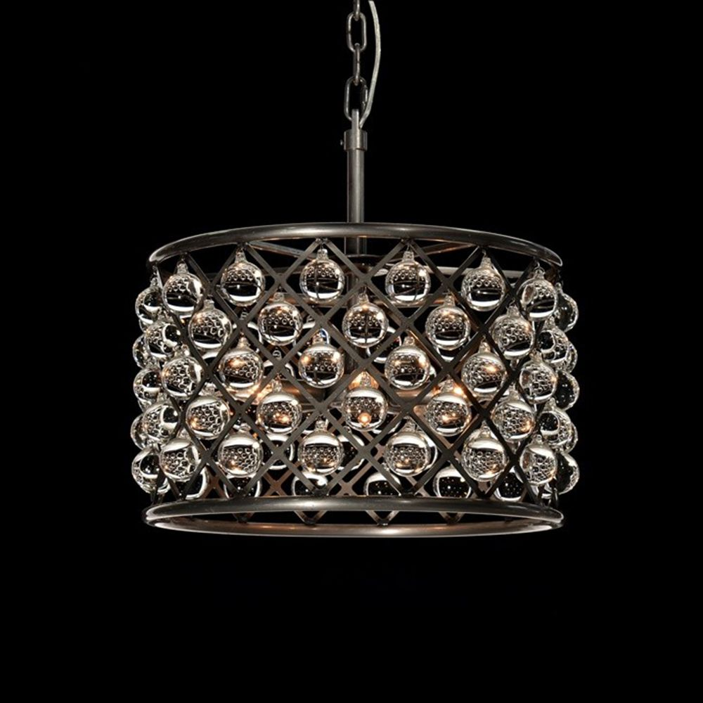 Timothy Oulton - Zig Zag Small Natural Chandelier | Lighting ...