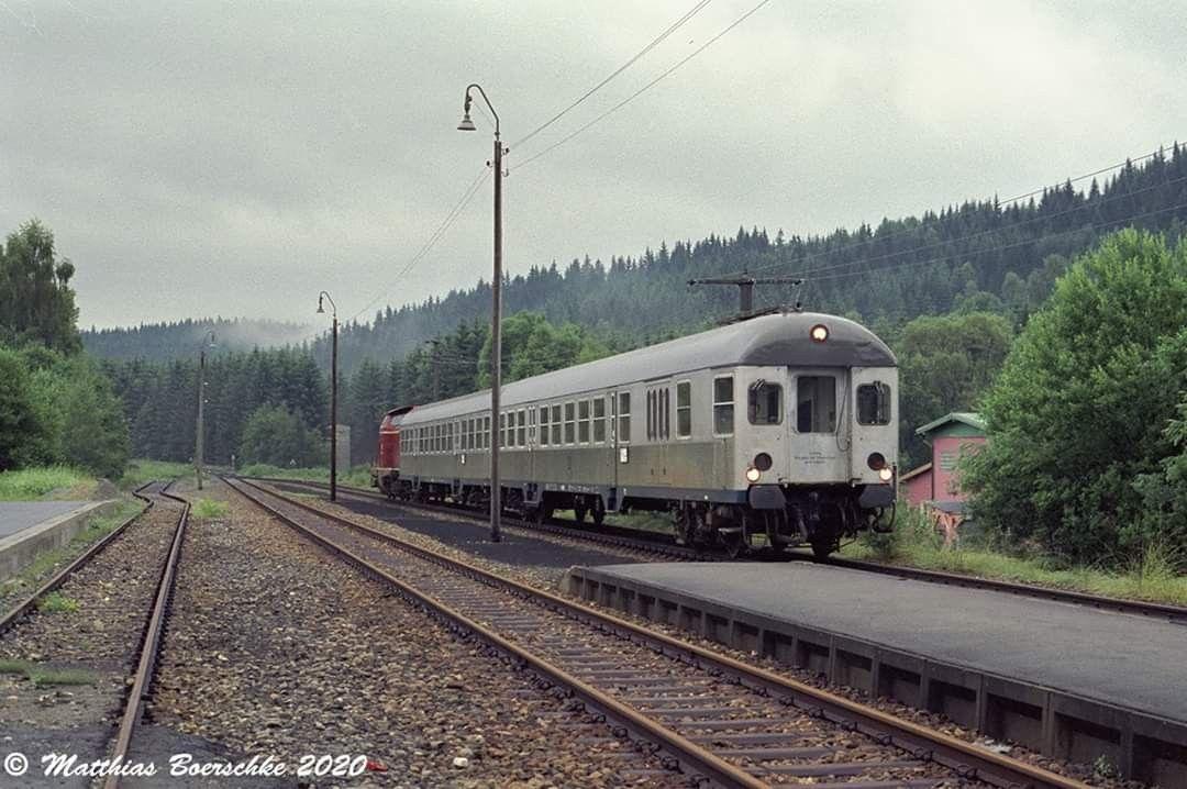 Pin auf Deutsche Bahn