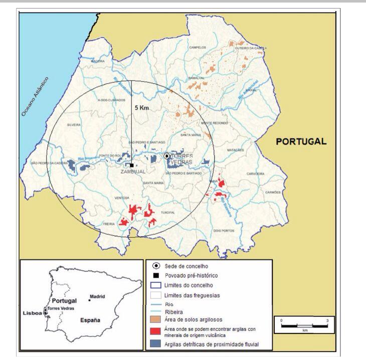 Zambujal City