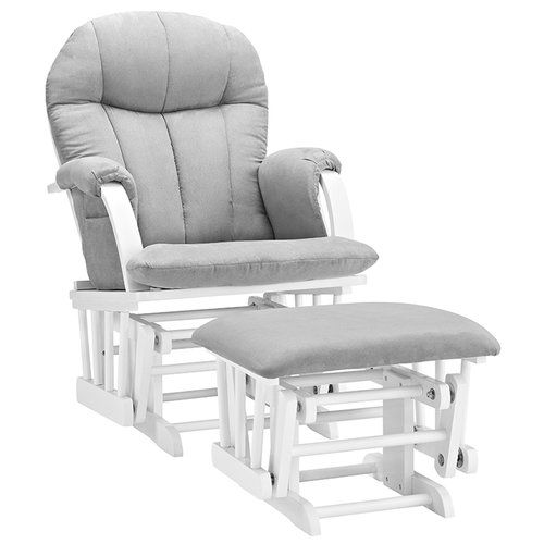 Found It At Wayfair Riley Glider And Ottoman Glider And