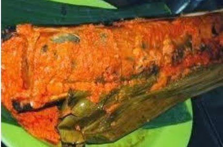Resep Dan Cara Membuat Pepes Ikan Bandeng Lezat Resep Masakan Indonesia Resep Ikan