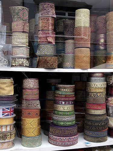 Ribbons Vintage Ribbon Vintage Textiles Linens And Lace