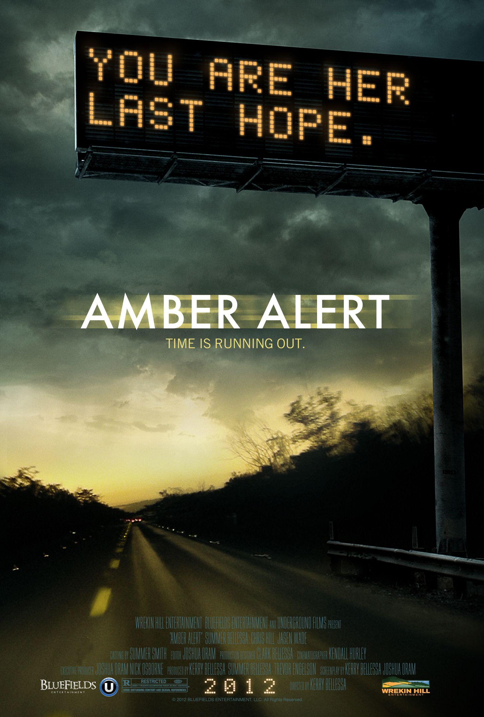Amber Alert Rotten Tomatoes Horror Movies Pinterest Movies