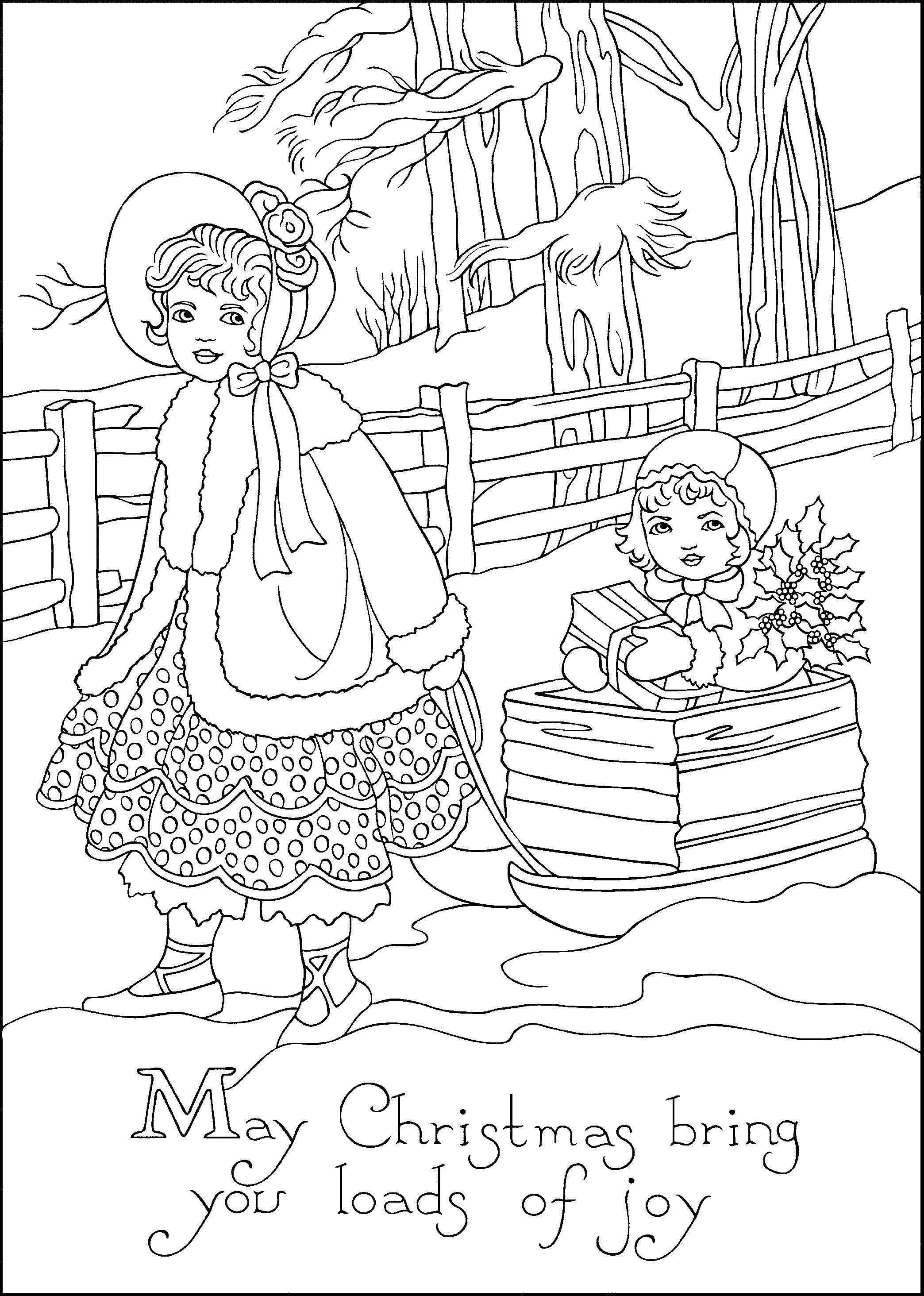 Holiday coloring pages_Page_2_Image_0001.ashx 2,088×2,928 pixels ...