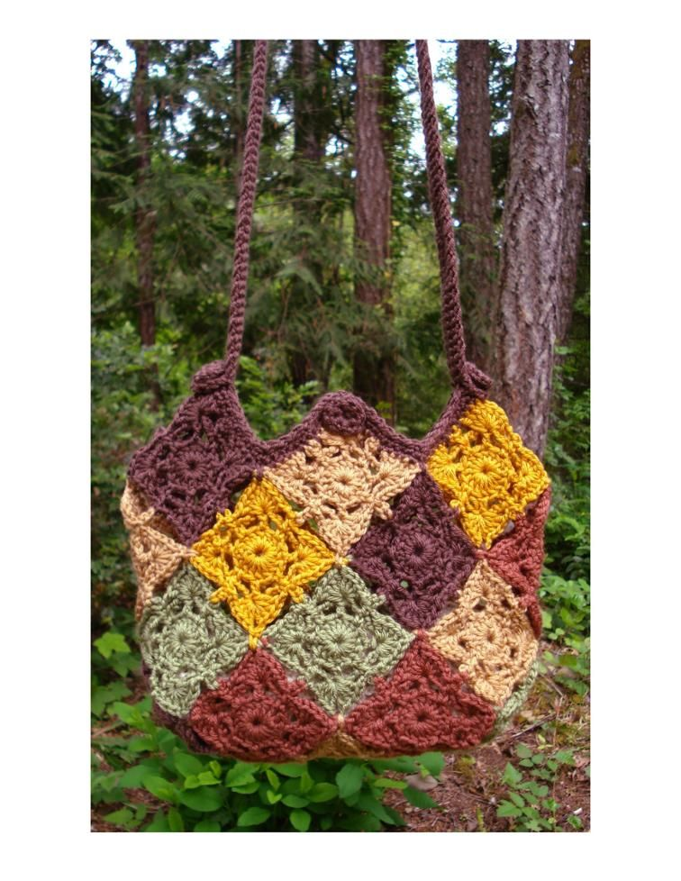 Patchwork Bag Pa 214 Patchwork Bags Patchwork And Crochet