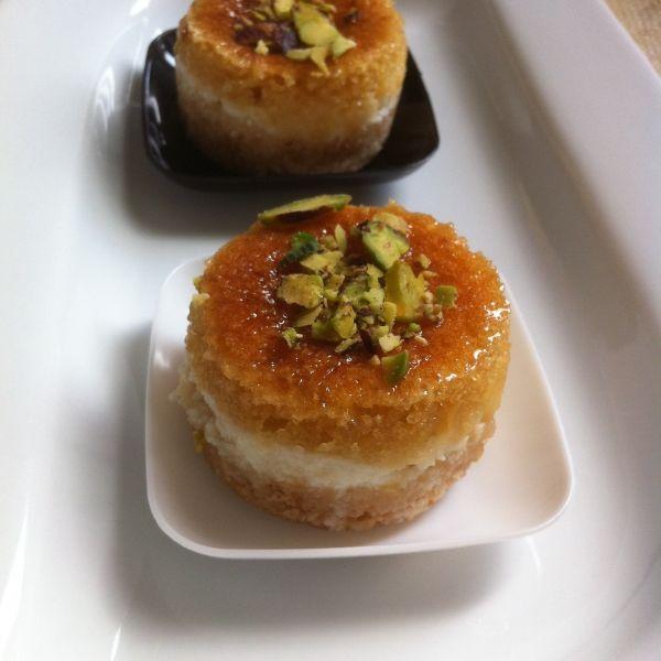 تشيزكيك بسبوسة جربوي تشيز البسبوسة بطريقة أم رائد طبخي طبخات وصفات Desserts Recipes Algerian Recipes