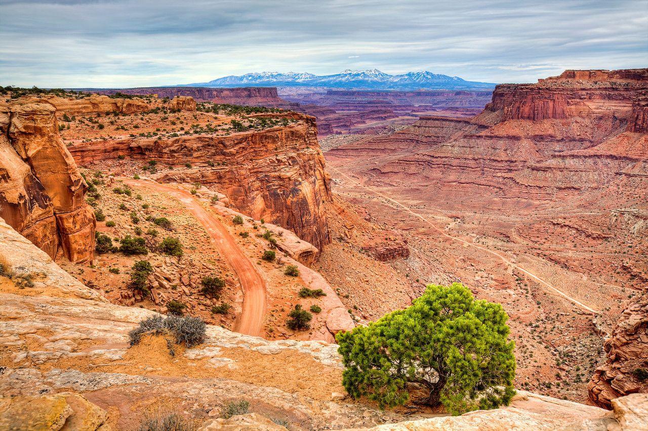 Location: Canyonlands National Park, Utah | Breathtaking