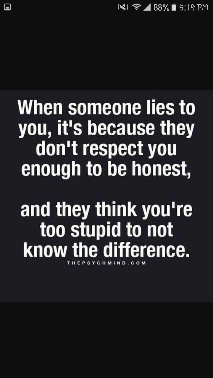 Quotes about betrayal and lies