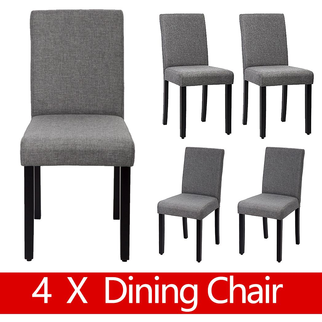 Home Dining Chairs Upholstered Dining Chairs Dining Chair Set