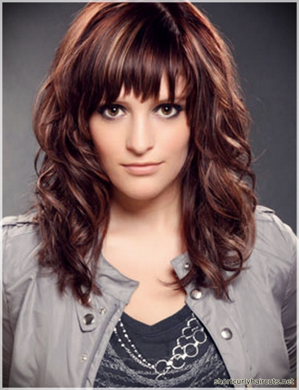 Suggestions of short haircuts for curly hair trend curly