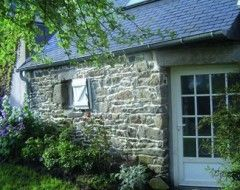 Location petite maison Roscoff - Le Sann Magali : Location Maison ...