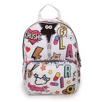 Mochila Stickers Larissa Manoela 10277996   closet   Bags, Backpacks ... 3c1260c537