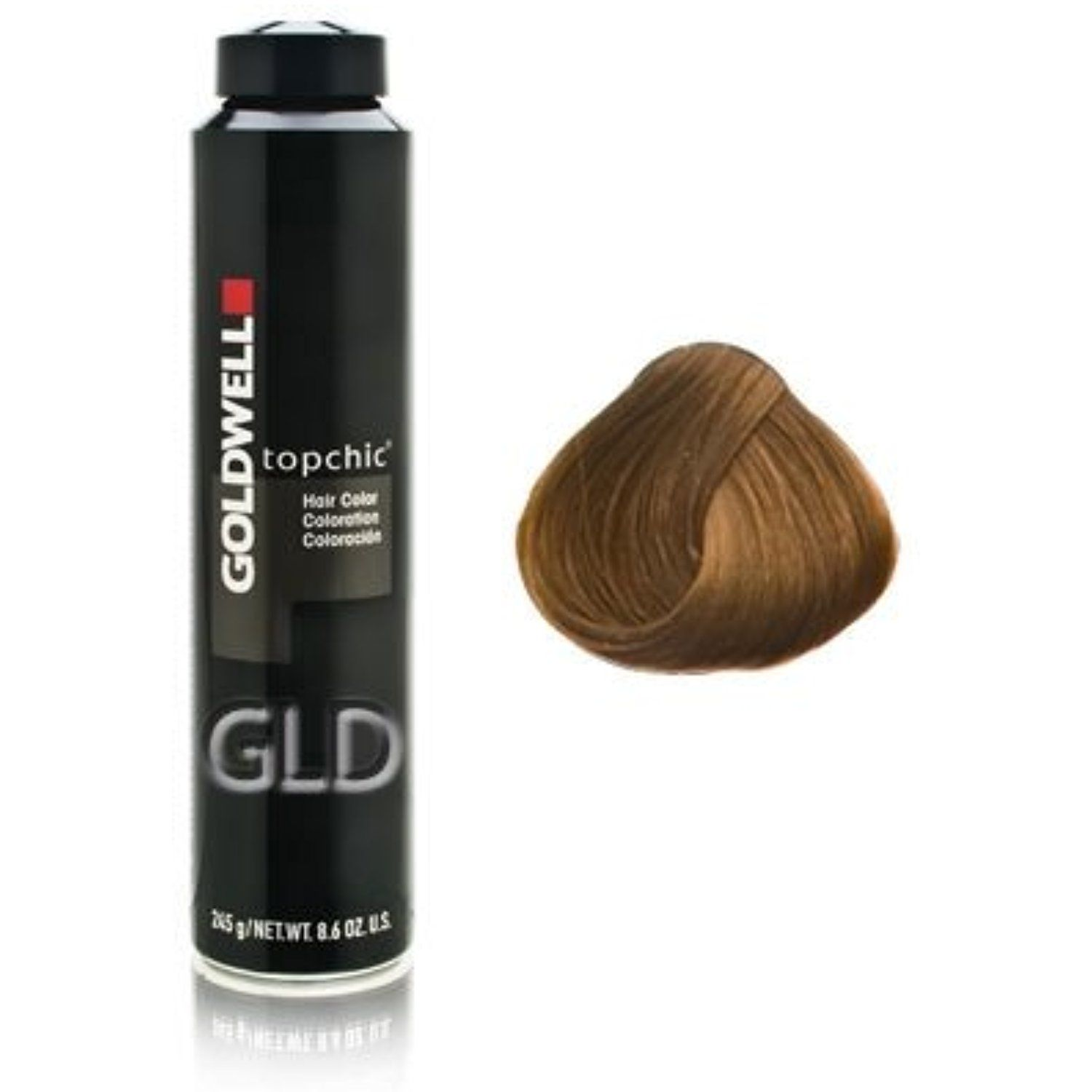 Goldwell Topchic Hair Color Coloration Can 7b Safari Want To Know More Click On The Image This Is An Affiliate Lin Goldwell Hair Color Color Corrector