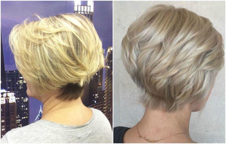 Modische Frisuren Fur Frauen Ab 50 Und Haarfarben Die Junger Machen Frisuren Kurze Haare Ab 50 Kurzhaarfrisuren Lena Gercke Frisur