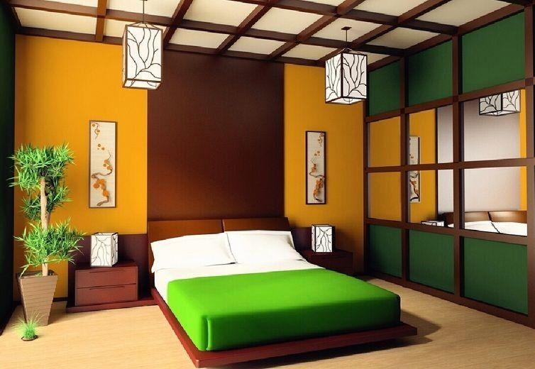 A La Orange 1000 Japanese Style Bedroom Asian Home Decor Japanese Bedroom Victorian cottage bedroom ideas 1000