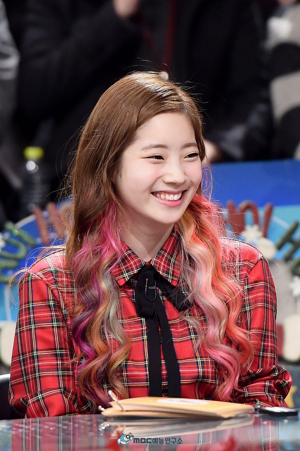 DaHyun/TWICE | Cabelo, Dahyun, Coreana