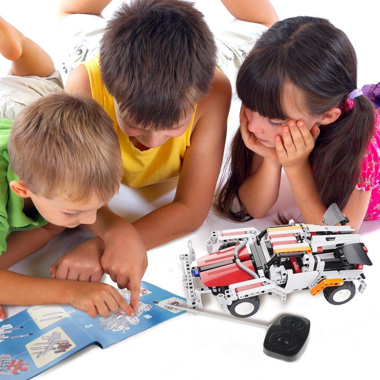 Tuiy Engineering Toys Stem Learing Kits Educational