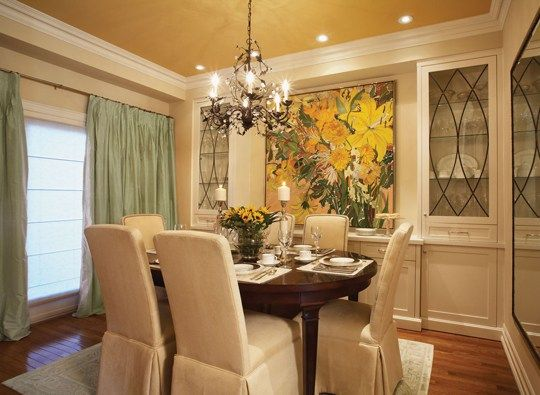 The Best Benjamin Moore Paint Colours For A North Facing Northern Exposure Room Dining ColorsDining