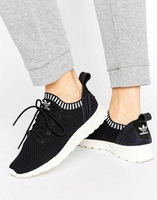 adidas zx flux womens asos nz