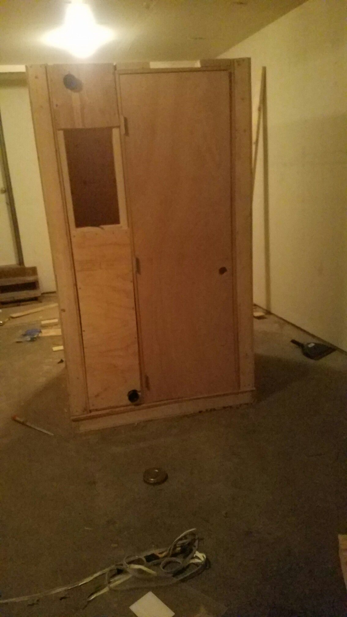 Door And Window With Ventilation Home Studio Home Home Decor