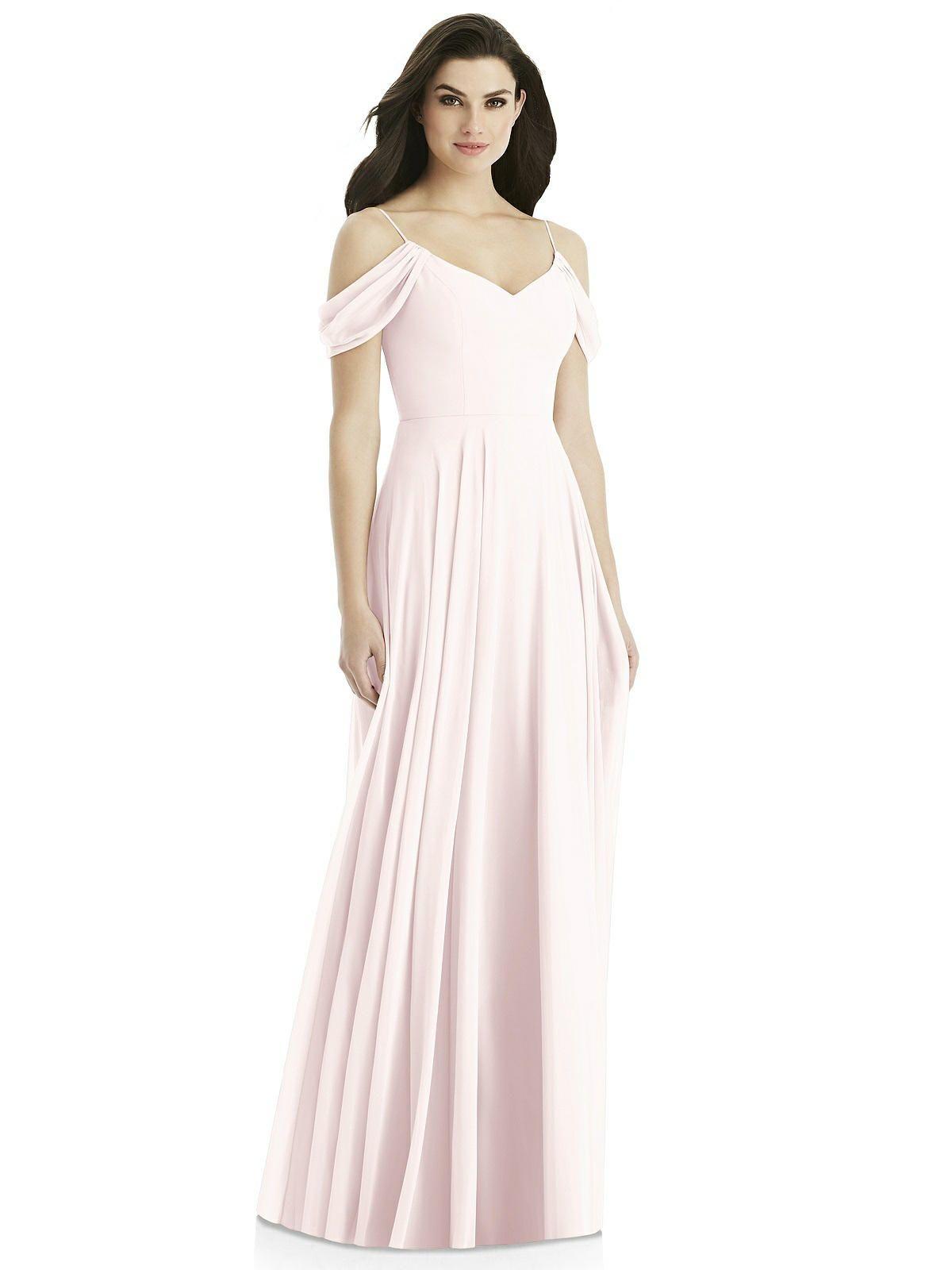 05b49886721 Studio Design Bridesmaid Dress 4525