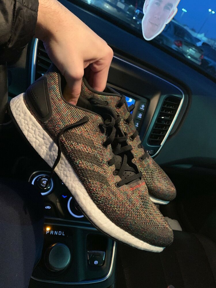 best website 374e3 80947 NEW Adidas Pureboost DPR LTD Running Shoe Mens CG2993 US Size 10  fashion   clothing  shoes  accessories  mensshoes  athleticshoes (ebay link)