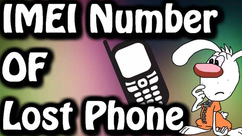 How To Find IMEI Number of Android Device Even If The