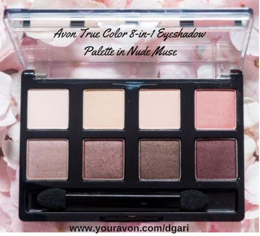 https://www.avon.com/product/avon-true-color-8-in-1-eyeshadow-palette-57714?rep=dgari&utm_content=buffer70d19&utm_medium=social&utm_source=pinterest.com&utm_campaign=buffer Our favorite kind of nudes! #avonproducts #eyeshadow #makeup #beauty