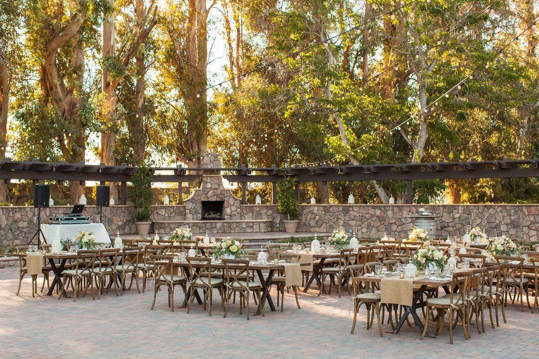 Walnut Grove Weddings October