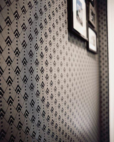 diamond self-adhesive wallpaper homes Pinterest Decos, Papier - repeindre du papier peint