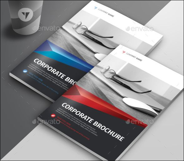 100 Free Amazing Brochure Template Psd Designs Brochures