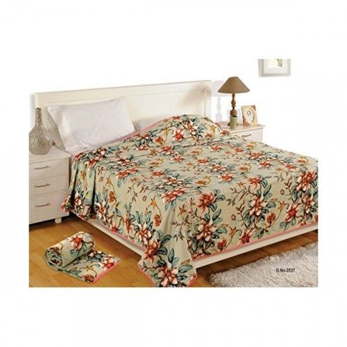 Cotton Quilt Double Dohar 84 Inch X 96 Inch Or 210 Cm X 240 Cm