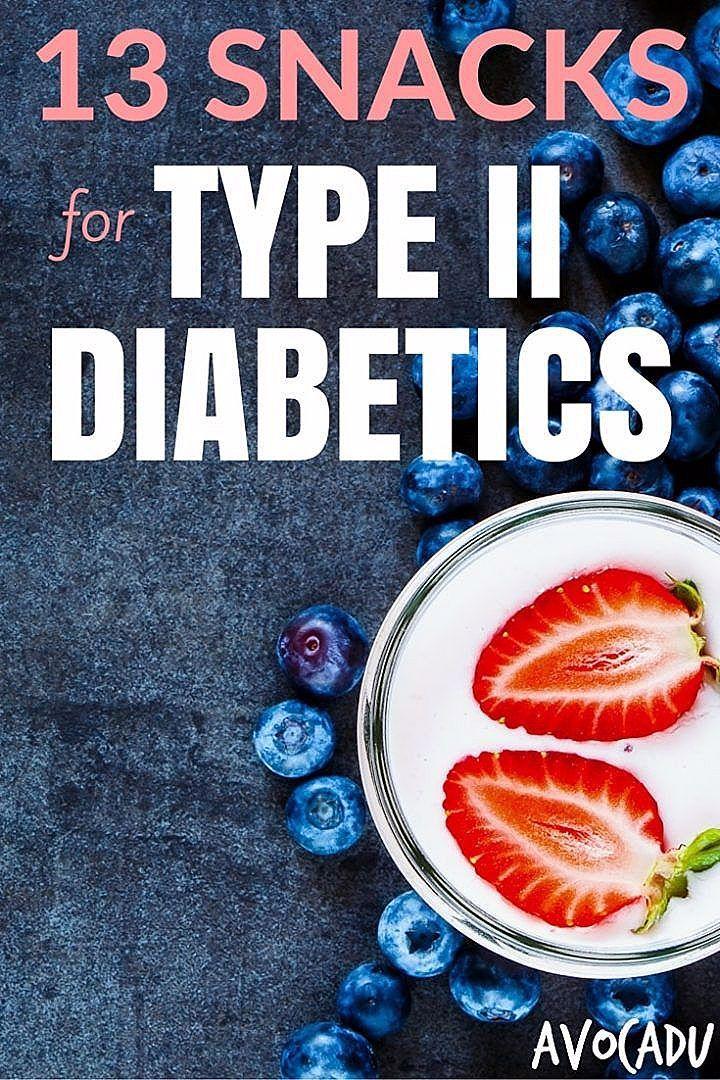 13 Snacks for Type II Diabetics | Avocadu